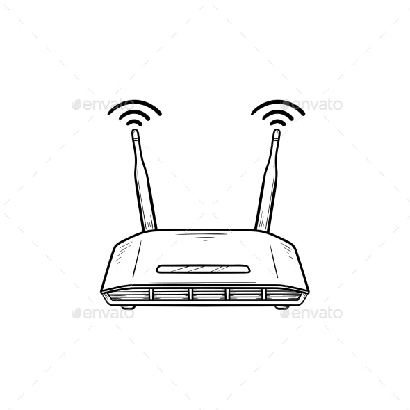 All Wi-Fi Routers