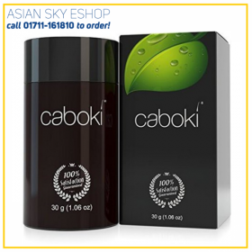 Caboki Hair Building Fiber