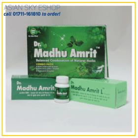 Dr. Madhu Amrit