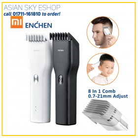ENCHEN Electric Hair Clipper