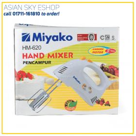 Miyako Hand Mixer