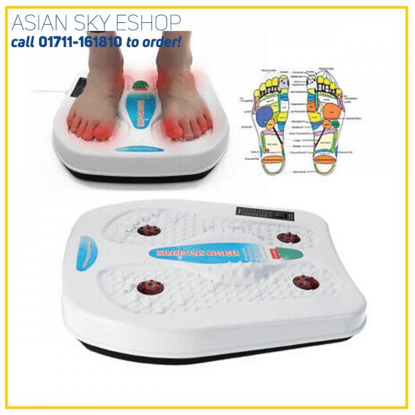 Infrared Foot Masseger