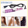Kemei (KM-1026) Ceramic Automatic Hair Curler Roller Curling Wand Iron Curler Machine
