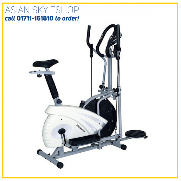 Orbitrac Exercise Bike 16 DPT