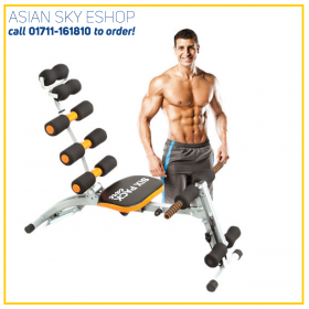 SIX PACK CARE. Exercise Bench Exercise & Fitness Fitness Accessories Exercise Bands SIX PACK CARE. Exercise Bench