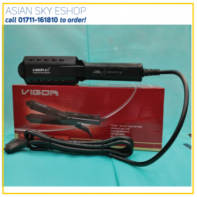 VIGOR profession hair straightener