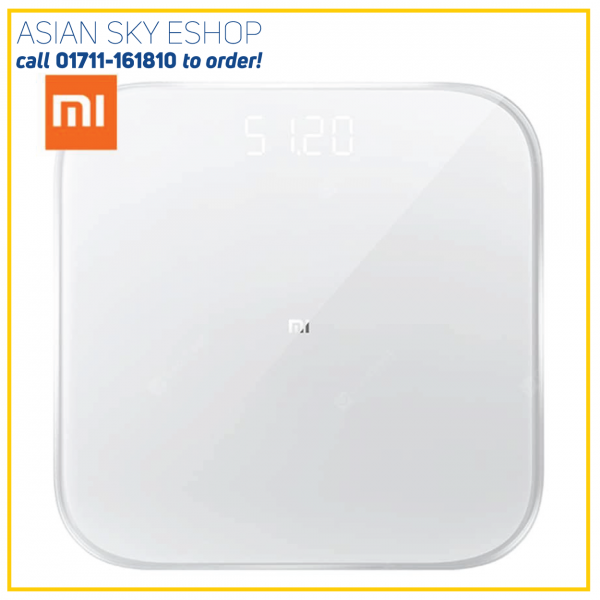 Xiaomi Mijia Smart Weight Scale 2 LED Display