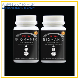 biomanix plus