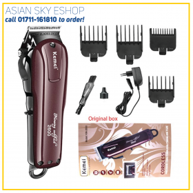 kemei hair clipper 2600 Professional