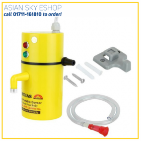 Indian Instant Geyser Water Heater