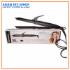 Panasonic Curler and Hair Straightener
