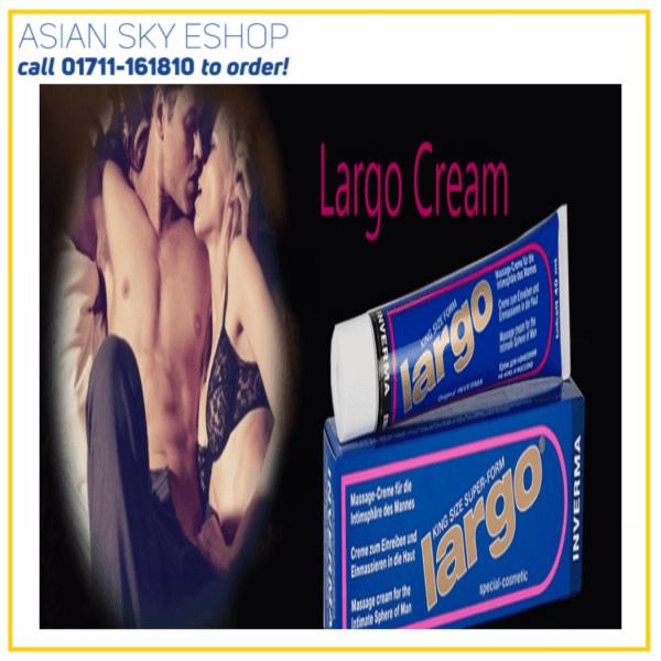 Original Largo Cream