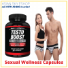 Sexual Wellness Capsules