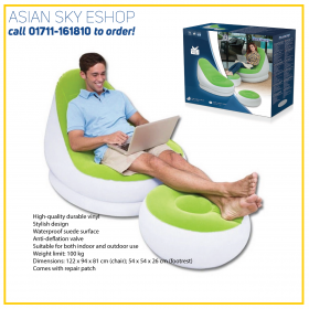 Bestway Comfort Cruiser Air Chair